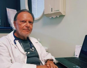 Dottor Gaetano Golia- Euro Medical - Brescia