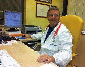 Dottor Aldo Palligiano - Euro Medical - Brescia